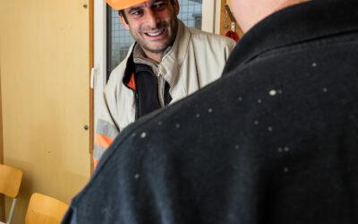 Kompetent Beratung bei Sanierungen im Eigenheim